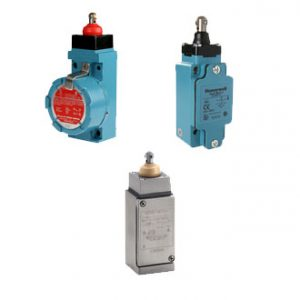 Honeywell Switches