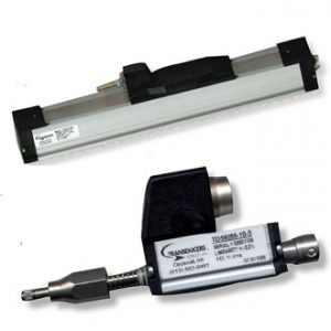 Transducers Direct - Linear Transducers