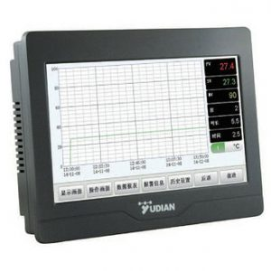 Yudian - Lcd Digital Temperature Controller Data Loggers