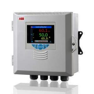 ABB - Recorders and Controllers