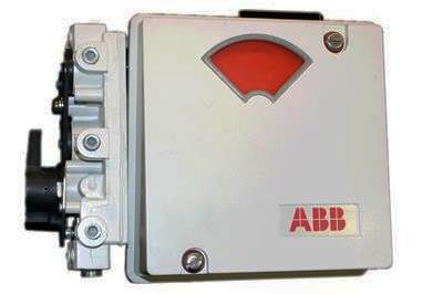 ABB - Conventional Positioners