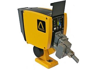 Delta - Hot Metal Detectors (HMD)