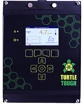 Turtle Tough - ION Specific
