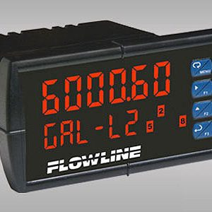 Flowline - Level Controllers & Indicators
