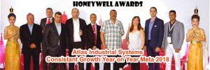 Honeywell groep foto copy