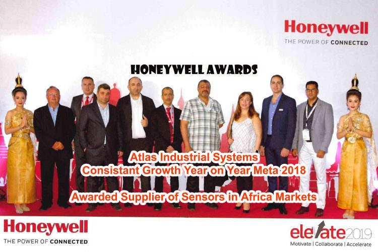 Honeywell Awards for Excellence